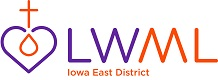 Iowa East District Lutheran Women's Missionary League
